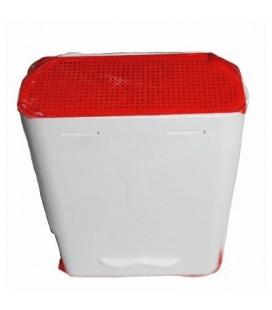 Filtro hygienizer frigorífico Fagor FC49ED, FC39EM, 1F507G