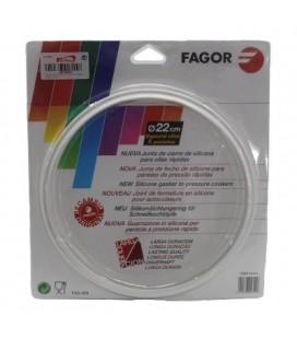 Goma para olla presión Fagor 22 cm diámetro