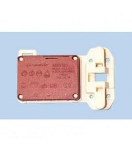 Interruptor puerta lavadora Ardo retardado Minu M01. M11B, PA66