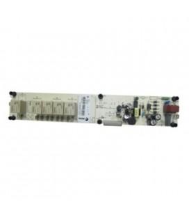 Módulo electrónico pulsadores vitrocerámica Fagor 2VFT330S