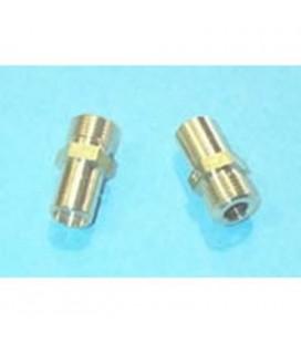 Inyector gas natural calentador Fagor CA0077000, 10TP, 10TE, 10TPE