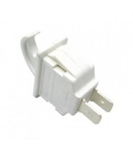 Interruptor superior actuador corte puerta frigorifico Fagor modelo: 3FC67NFD, F36B003A8