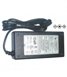 Fuente alimentacion externa 15V-5A 75W conector 10mm, 2.1X5.5, beko, Grundig Y48913R