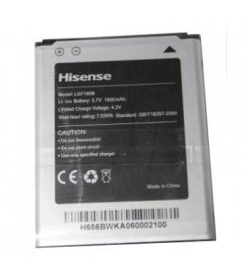 Batería móvil Hisense HS-U950-2, LI37190B