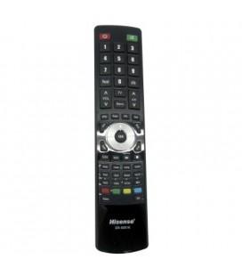 Mando a distancia TV Hisense