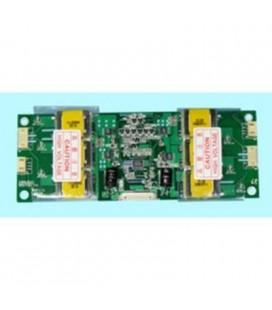 Inverter JVC, logik, Hitachi GH103A