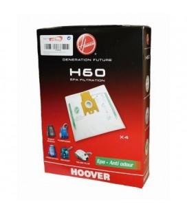 Bolsa Original Aspirador Hoover H60
