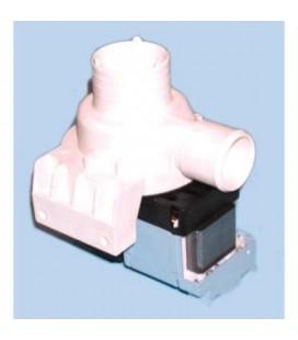 Bomba desagüe lavadora Candy Hoover 09090168