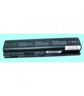 Batería para ordenador portátil HP Compaq HSTNN-XB73