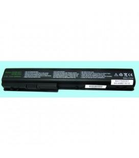 Batería para ordenador portátil HP Compaq HSTNN-XB75