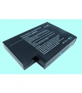 Batería para ordenador portátil HP Compaq HSTNN-XB13