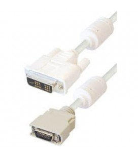 Cable dvi 18+1 - centronics hp m 20