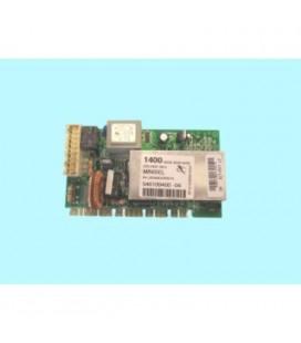 Modulo electronico ardo 546109400 65DX-45SX-45SX 220-240V 50HZ 1400RPM