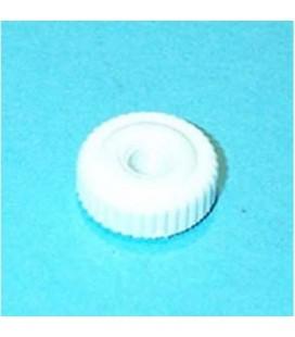 Fijación aspersor superior lavavajillas Ariston, Indesit 032031