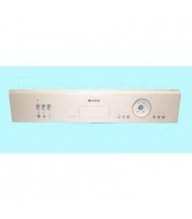 Frontal mandos lavadora Indesit 043751