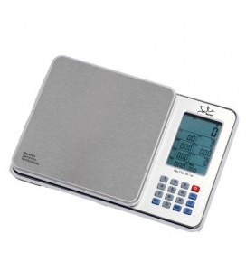 Balanza cocina electrónica Jata 759