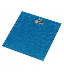 Báscula de bañ,o azul Jata