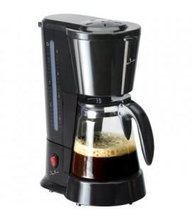 Cafetera eléctrica 8 tazas Jata CA288