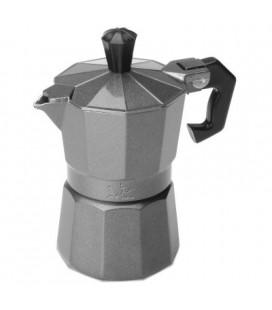 Cafetera italiana 1 taza en aluminio Jata CS1