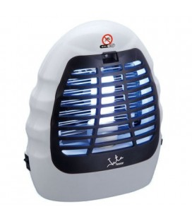 Mata insectos descarga eléctrica Jata MIE3