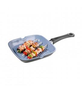 Grill para inducción 24 cm Jata GFE24