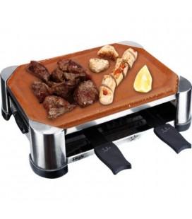 Grill raclette Terracota Jata GT202