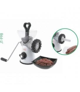 Picadora manual de carne Jata 998