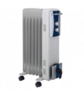Radiador de aceite 7 elementos Jata RD07