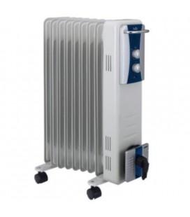 Radiador de aceite 9 elementos caloríficos Jata R9