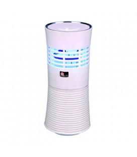 Sistema elimina mosquitos ecológico Jata MT1B