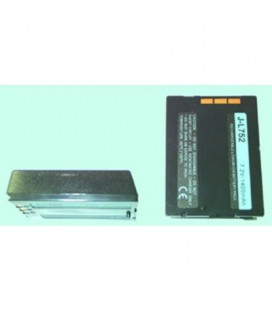 Bateria Jvc 7.2v 1300mah Bnv114