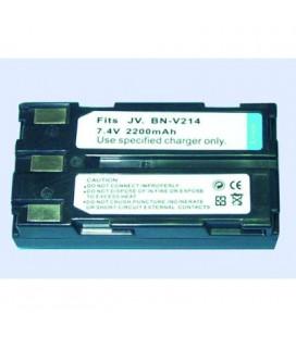 Bateria Jvc 7,4v 2000mah