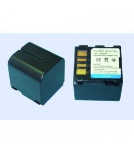 Batería para cámara JVC BNVF714U 7.4v 1500mah