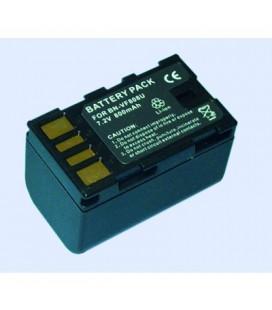Batería para cámara JVC BNVF808/U