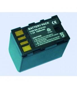 Batería para cámara JVC BNVFL815/U 7,2v 1500mah