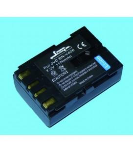 Batería para cámara JVC DV2000