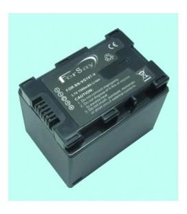 Bateria Camara Jvc Bn-Vg107 (V) 3.7v 1500mah Li-Io