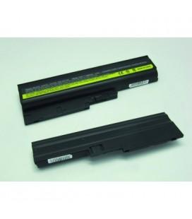 Batería para ordenador portátil IBM Lenovo THINKPADR60
