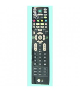 Mando A Distancia Para Television Lg Mkj32022814