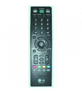Mando Para Tv Lg Akb33871420