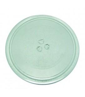 Plato cristal microondas LG 3390W1G010A