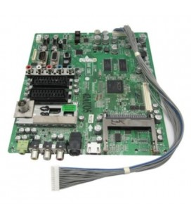 Placa main LG EBR43557805 (sin cable lvds)