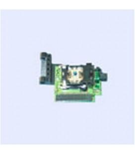 Optica laser LG SOH-DL3D