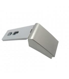 Bisagra tirador puerta frigorífico Liebherr 959018000