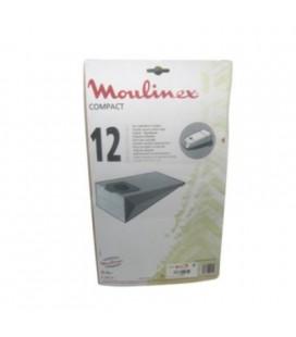 Bolsa para aspirador Moulinex A26B01
