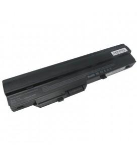 Batería para ordenador portátil MSI Medion BTY-S11/12(B),U100