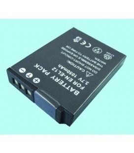 Bateria Para Nikon En-El12 3.6v 1500mah