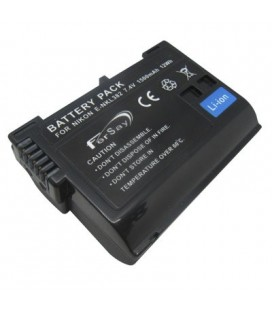 BateríA Para CáMara Nikon Enel15