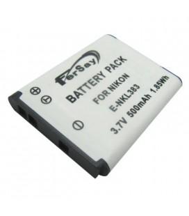 Bateria Nikon Enel19 500mah