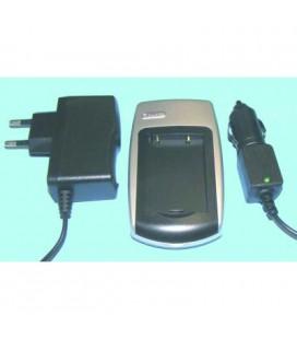 Cargador baterias litio nikon